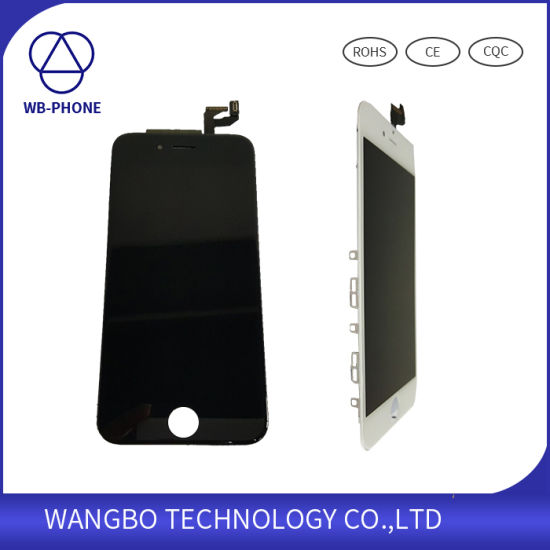 Display Digitizer LCD Touch Screen for iPhone 6s Plus pictures & photos