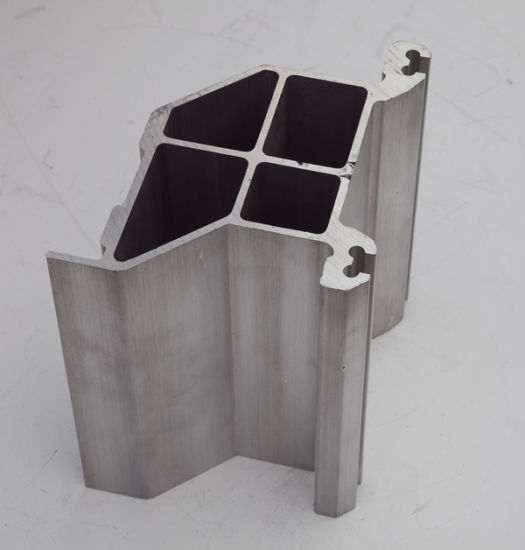 Aluminum/Aluminium Extrusion Profiles for Agros Building Materials pictures & photos