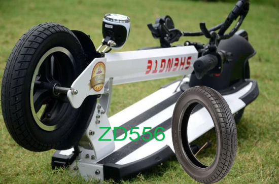 12inch Rubber Tyre for Electric Scooter