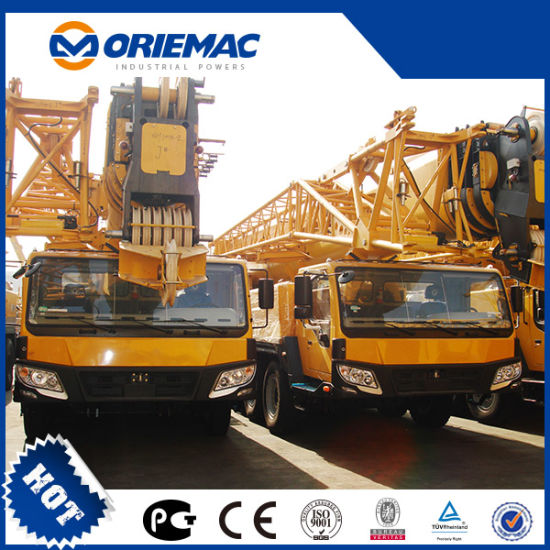 China Xcm Hydraulic Crane 160 Ton Mobile Crane with Good Price