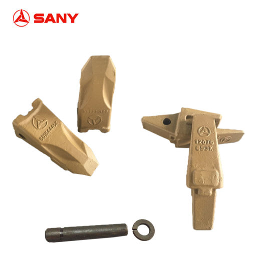 Sany Hydraulic Excavator Sy135/195/205/215 Durable Bucket Tooth Pin No   10143975 Repair Kits