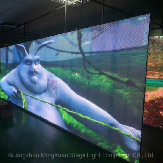 Good Price SMD 1515/2121 P2/P2.5/P2.967 Indoor LED Display Screen