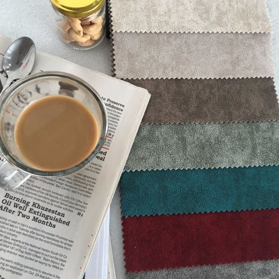 Upholstery Home Textile Sofa Fabric pictures & photos