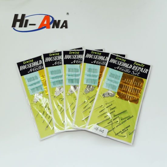 More 6 Years No Complaint Fast Sewing Needles Brands China Sewing