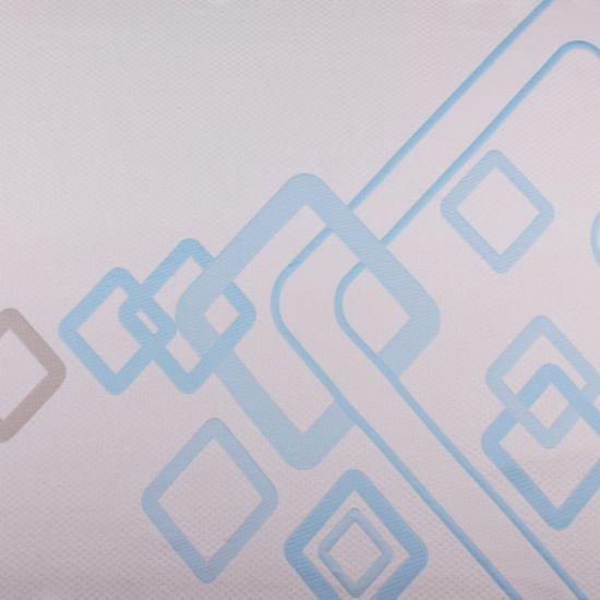 Fashion Design, Double Mattress Fabric Ticking, Polyester Mattress Fabric