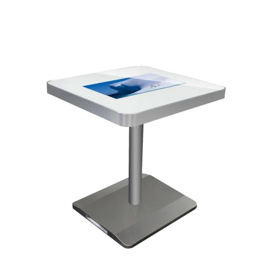 China Inch Interactive Multi Touch Coffee Table China - Multitouch coffee table