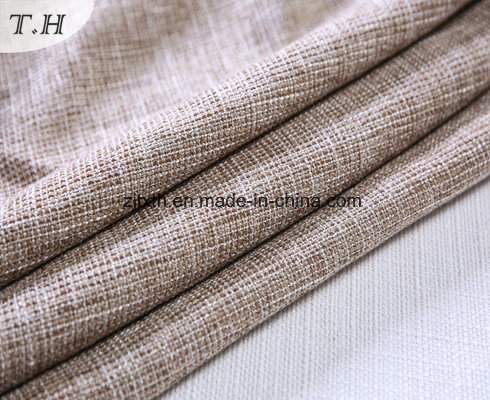 The Harder Texture Linen Fabric for Sofa Covers pictures & photos