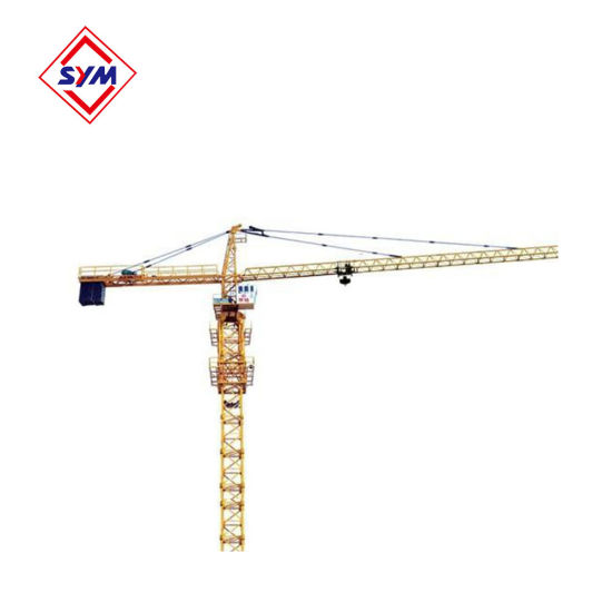 China Wholesale Used Construction Tower Crane Price