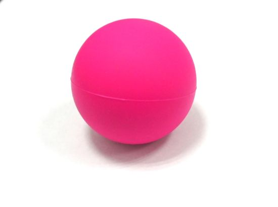 Yoga Toy Fitness Ball Sports Equipment Silicone Materials pictures & photos