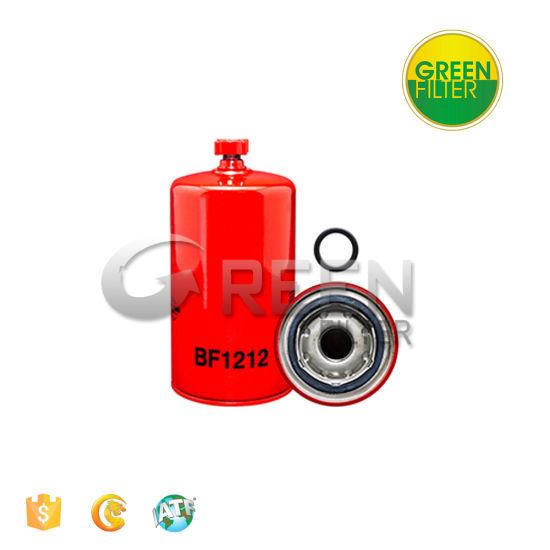 Fuel Water Separator Filter Baldwin BF1212