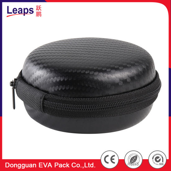 Customized EVA Gift Specialized Box Storage Case for Bluetooth Headset