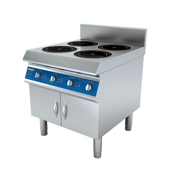 Best Quality Induction 4 Burner Electric Stove Pictures Photos