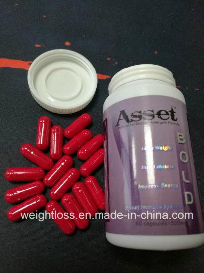 China Asset Bold Slimming Capsule 100 Original Asset Bold Diet
