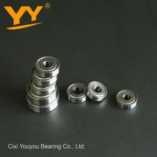 6300 Series Good Quality Deep Groove Ball Bearing pictures & photos