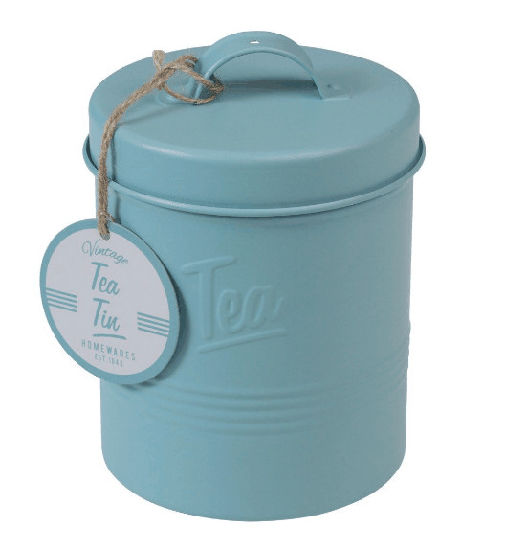 Embossed Biscuit Tin Cookies Sweet Container Canister pictures & photos