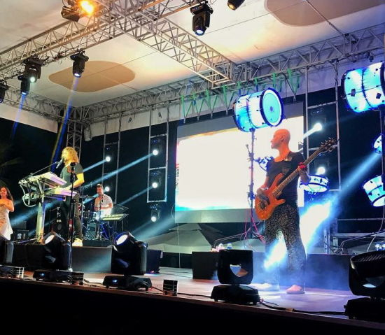 Low Power Stage LED Screen pictures & photos