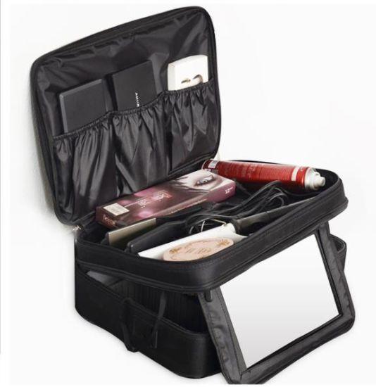Makeup Artist Toiletry Organizer Bag