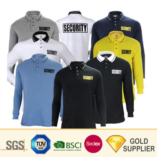 Cheap Custom Fashion Sublimation Print/Printing/Printed Compressed Spum Combed Cotton Casual Moisture Absorption Stylish Plain Sportswear Long Sleeve Tshirt
