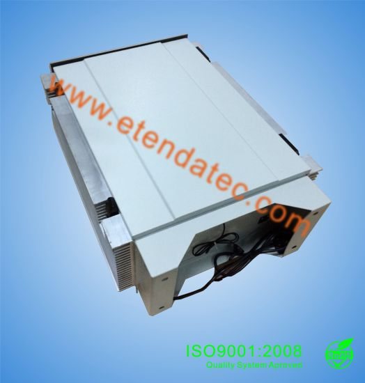 Powerful Cellphone Mobile Phone GPS GSM WiFi Signal Signal Jammer/Blocker /Interceptor/Isolator
