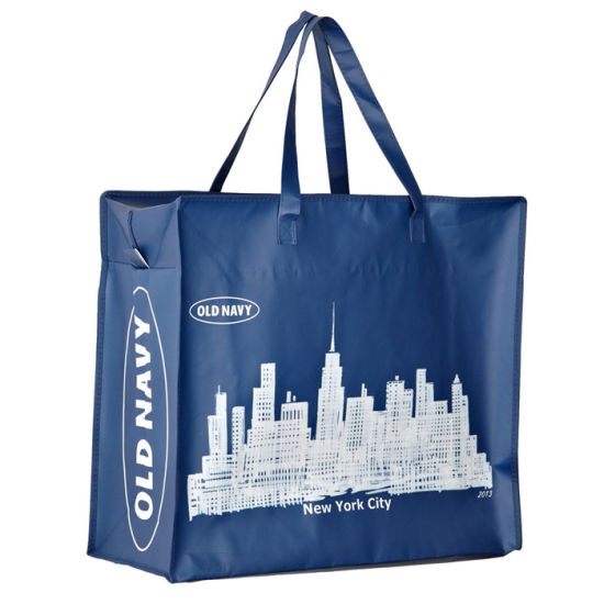 Customized Non Woven Bag with Printing Logo for Advertising pictures & photos