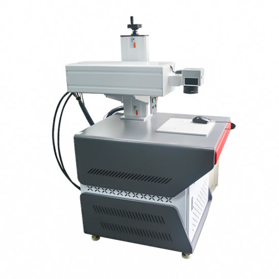 China High Precision 3W/5W/10W UV Laser Marking Machine PCB