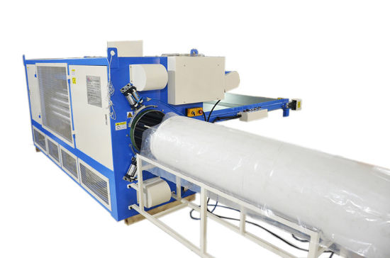 Rolled Packing Machine Mattress for Box