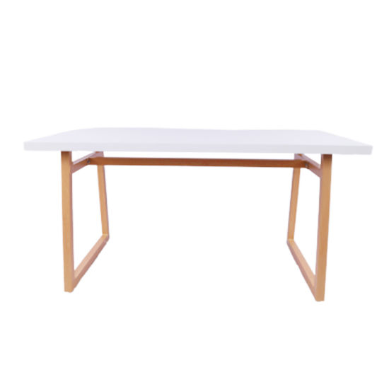 140*80cm Home Dining Table/Dining Room Furniture/MDF Dining Table