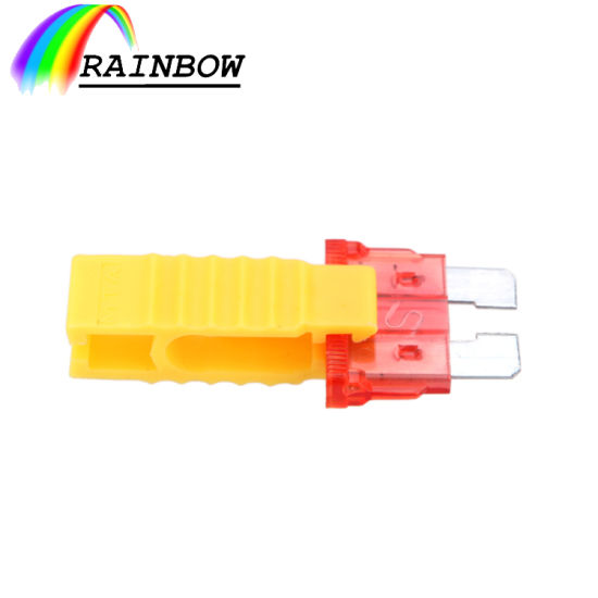 Excellent Quality and Reasonable Price Auto Fuse Widely Used in Automotive