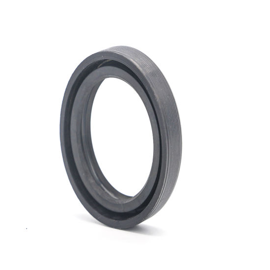 Customized OEM FKM Silicone Rubber Seal Part Rubber O-Ring