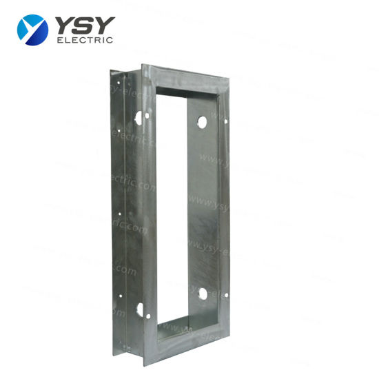 Metal/ Stainless Steel Enclosure for Electrical Construction
