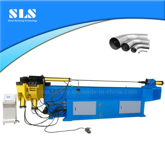 1 2 3 4 5 Inch Copper Aluminum Stainless Steel Ss Exhaust Conduit Electric Tube Bending Machine Tool Greenhouse Manual Hand Nc Hydraulic Metal Pipe Bender
