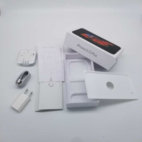 Wholesale Phones Accessories with Box for IP Phone 6s Plus