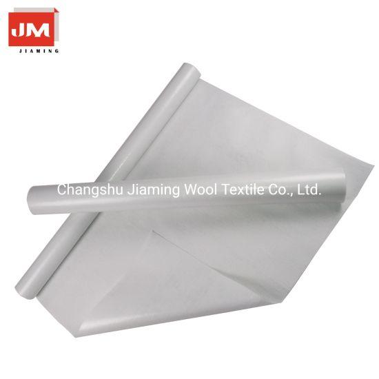 White Sticky Felt Cheap Original White Fabric Polyester Sticky Painter Felt Mat White Color Original Sticky Furniture Floor Protective Cover Felt