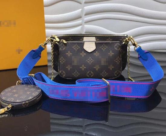 Luxury New Design Bag Shoulder Brand Bags Designer Real Leather Bag