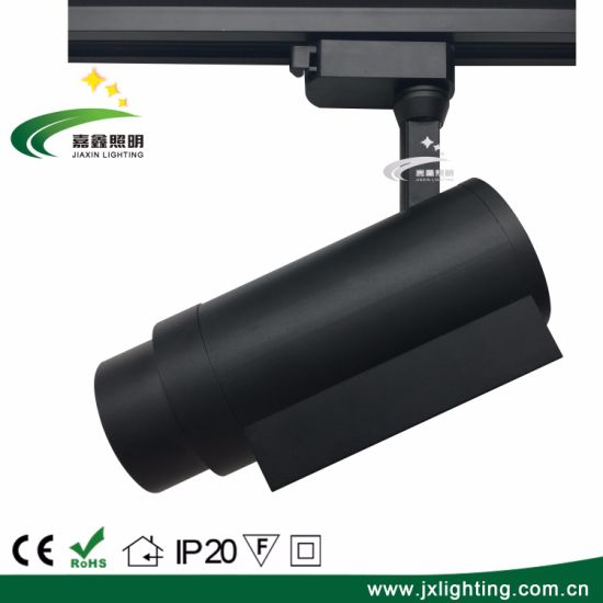 hot sale online a3064 976b8 Hot Seller COB Beam Angle Adjustable Zooming LED Spot Track Light