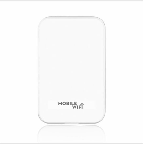 Wireless Portable Pocket 3G 4G Lte Mini WiFi Router with SIM Card Slot Mobile Hotspot Car Wi-Fi Router pictures & photos