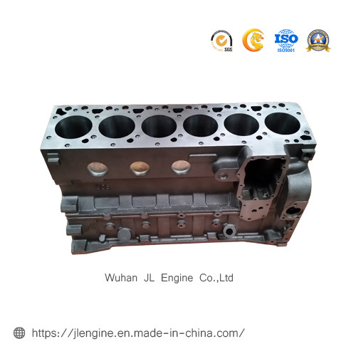 Dcec 6bt Cylinder Block 3900967 for Engine Machinery