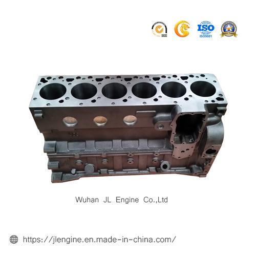 Dcec Cummins 6bt Cylinder Block 3900967 for Engine Machinery
