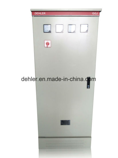 Ggj Indoor Metal Armored Movable Switchgear/Cabinet