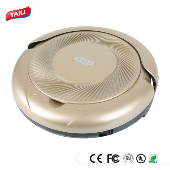 2018 Latest Automated Smart Robot Vacuum Cleaner for House pictures & photos