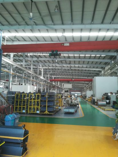 Warehouse Industry Square Cooling Industrial Big Ceiling Fan