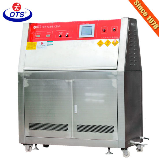Hot Sale UV Aging Test Equipment Accelerated Aging Test Machine