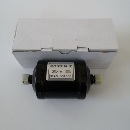 Bus Air Conditioning Receiver Drier Dcl/Dml163fs pictures & photos