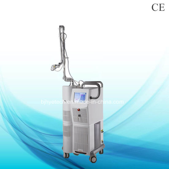 Professional Vaginal Tightening Fractional CO2 Laser System Ce