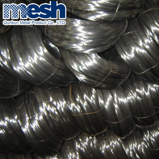 2016 Wholesale Black Annealed Binding Wire