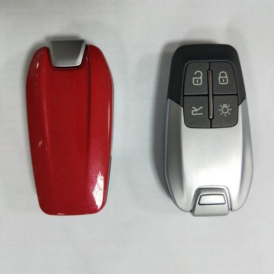 Smart Car Key Replacement >> Wholesale Car Key Replacement In Blank Remote For Smart Car Key