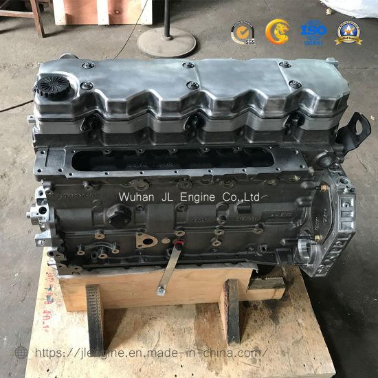 Cummins Qsb6 7 & Isd6 7 Engine Long Block Assembly