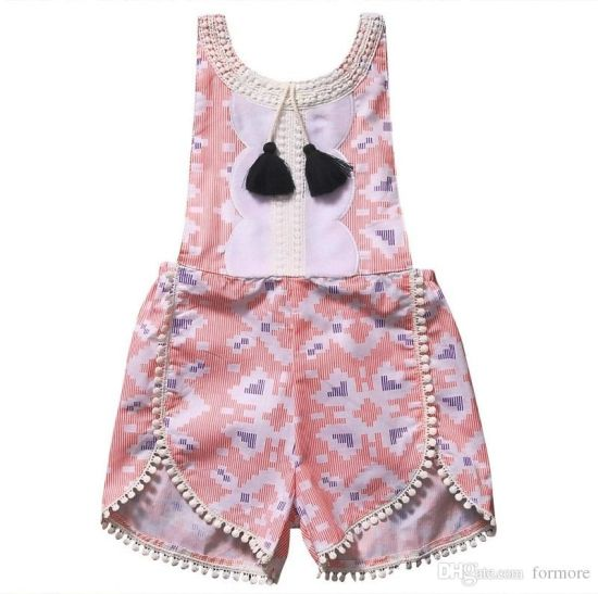 77a43493a76 Wholesale Carters Baby Clothes Feather Print Short Sleeve Jumpsuit Cheap Baby  Clothes Jumpsuit