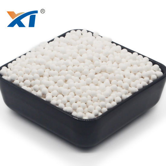 Sphere Activated Alumina Ball for Petrochemical Catalyst Carrier