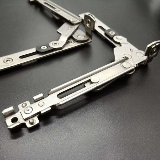 304 Stainless Steel Hidden Hinge Window Friction Stay